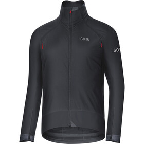 GORE WEAR C7 Windstopper - Veste Homme - noir